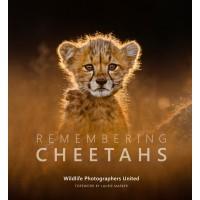 Remembering Cheetahs - Standard Edition