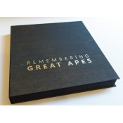 Remembering Great Apes - Limited Edition