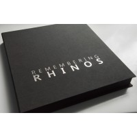 Remembering Rhinos - Limited Edition