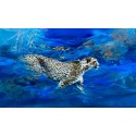 Remembering Cheetahs - Limited Edition Print