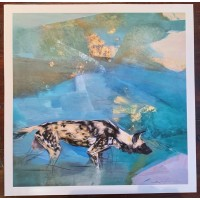 Remembering Cheetahs - Tote Bag